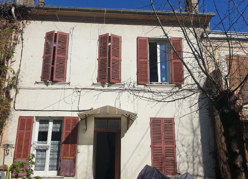 Appartement à vendre 36m2 à La Seyne-sur-Mer