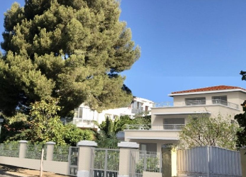 Appartement à vendre 55m2 à Sanary-sur-Mer