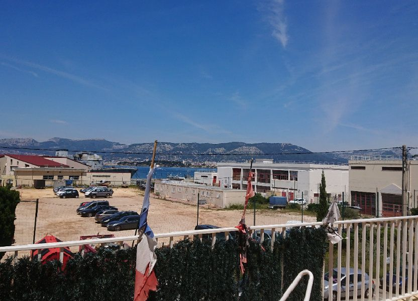 Appartement à vendre 75m2 à Saint-Mandrier-sur-Mer