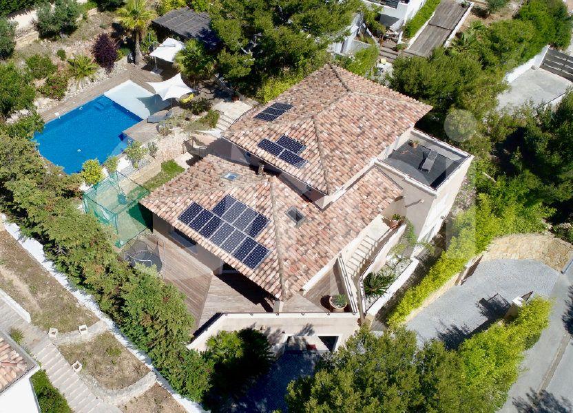 Maison à vendre 280m2 à Bandol