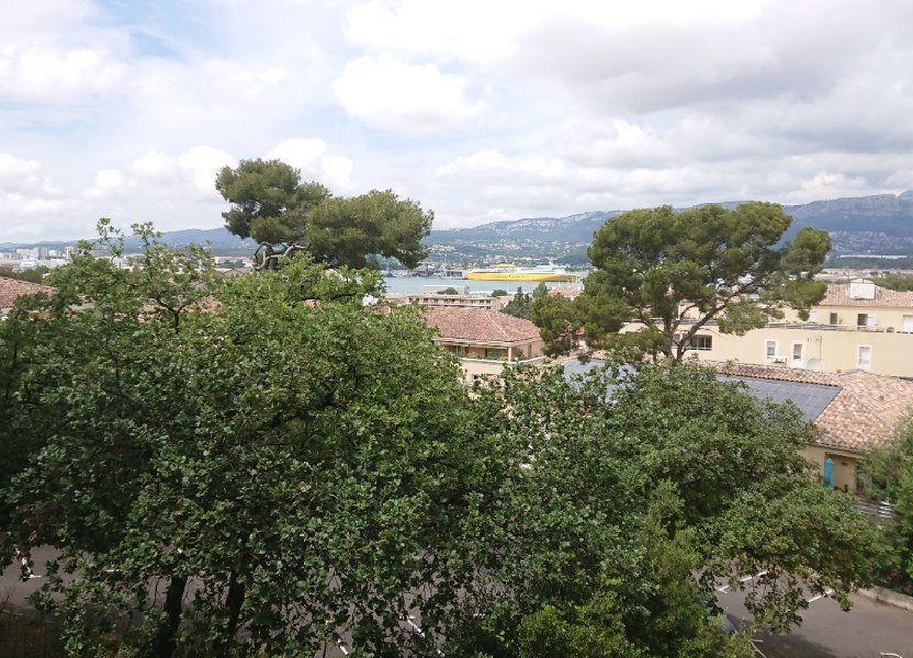 Appartement à vendre 111m2 à La Seyne-sur-Mer