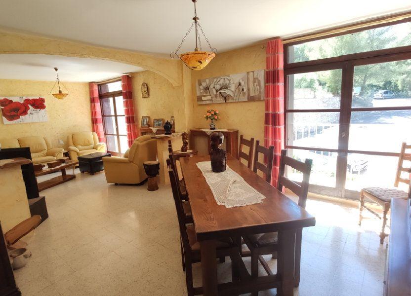 Appartement à vendre 97m2 à La Seyne-sur-Mer