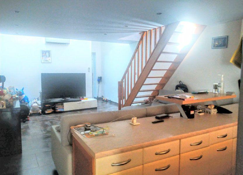 Appartement à vendre 50m2 à Saint-Mandrier-sur-Mer