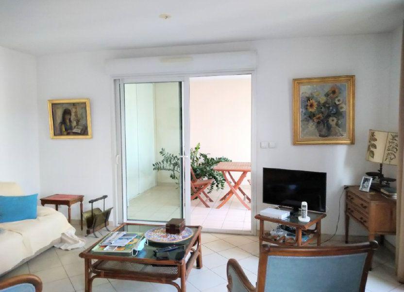 Appartement à vendre 95m2 à Sanary-sur-Mer