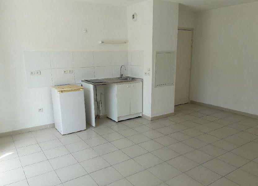 Appartement à vendre 33m2 à La Seyne-sur-Mer