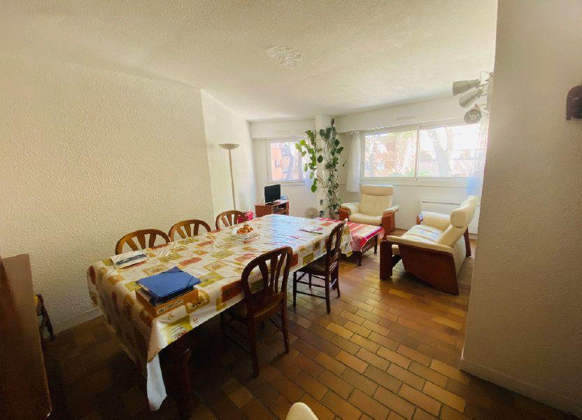 Appartement à vendre 90m2 à La Seyne-sur-Mer