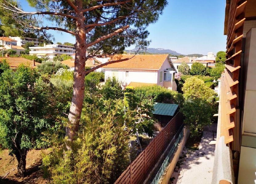 Appartement à vendre 77m2 à Sanary-sur-Mer