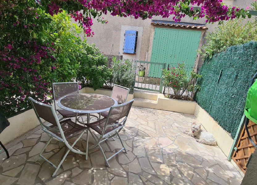 Maison à vendre 33m2 à La Seyne-sur-Mer