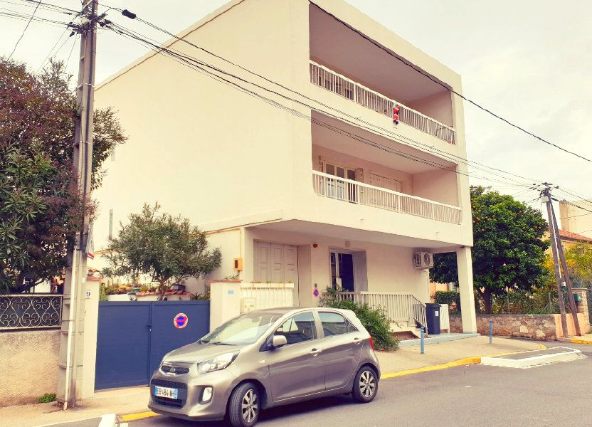 Appartement à vendre 113m2 à La Seyne-sur-Mer