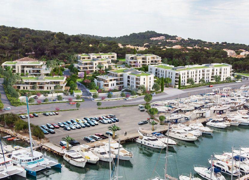 Appartement à vendre 0m2 à Saint-Mandrier-sur-Mer