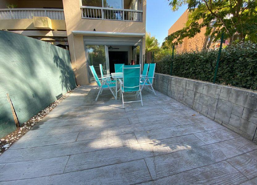 Appartement à vendre 32m2 à Saint-Mandrier-sur-Mer