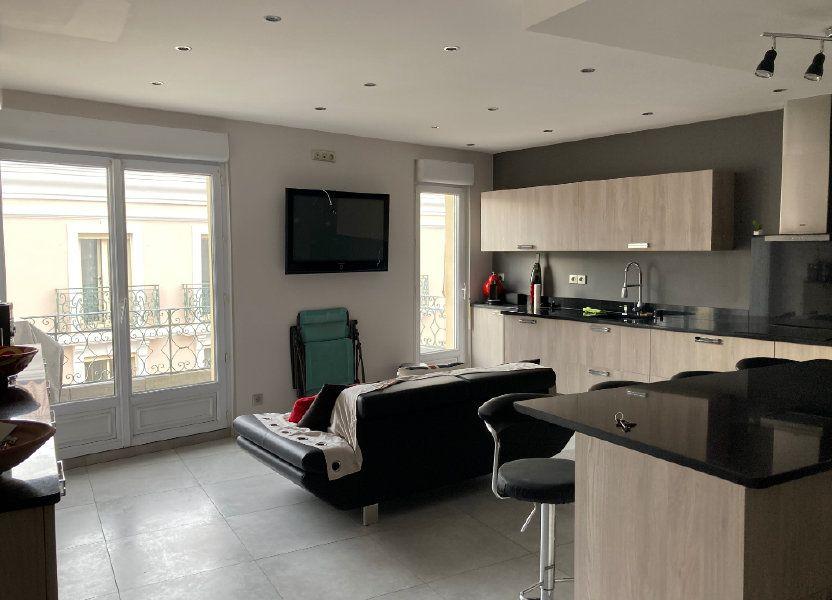 Appartement à vendre 59m2 à Sanary-sur-Mer
