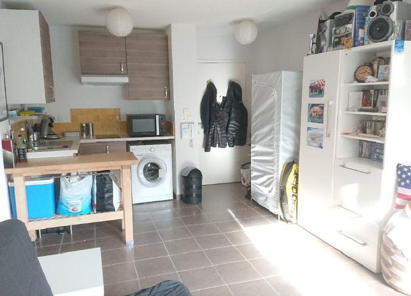 Appartement à vendre 26.36m2 à La Seyne-sur-Mer