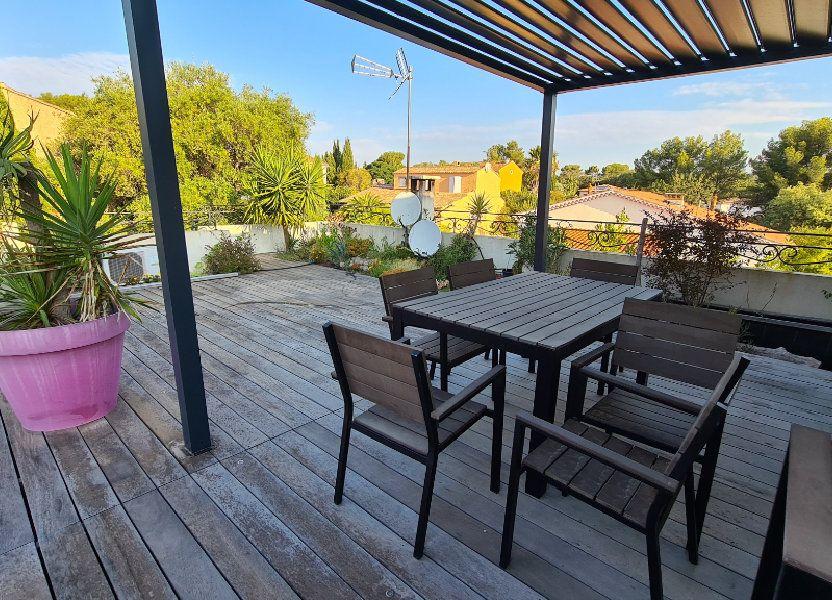 Appartement à vendre 72m2 à La Seyne-sur-Mer