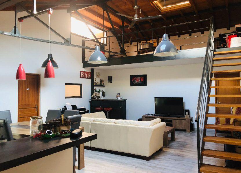Appartement à vendre 200m2 à La Seyne-sur-Mer