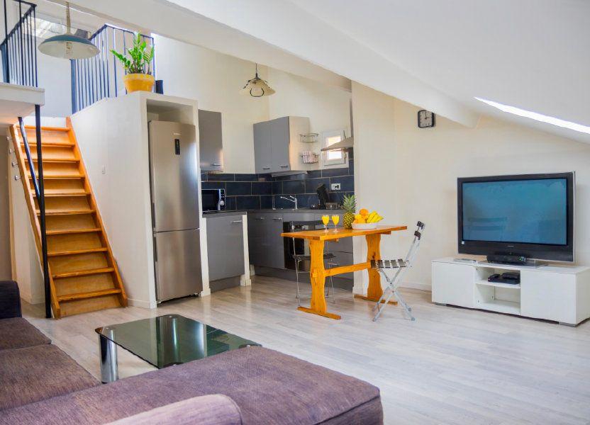 Appartement à vendre 40m2 à La Seyne-sur-Mer