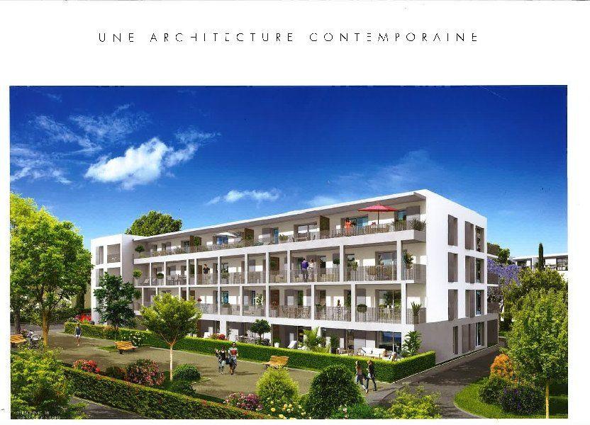 Appartement à vendre 72.35m2 à Six-Fours-les-Plages
