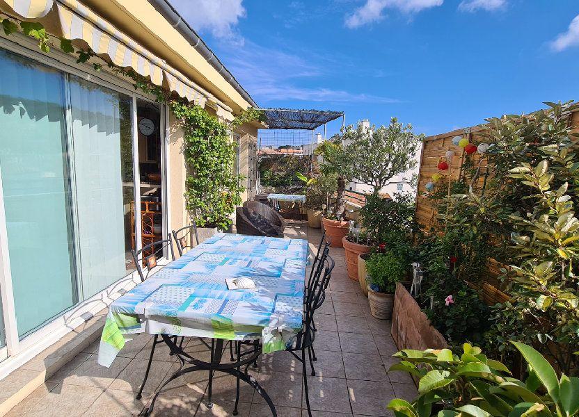 Appartement à vendre 66m2 à La Seyne-sur-Mer