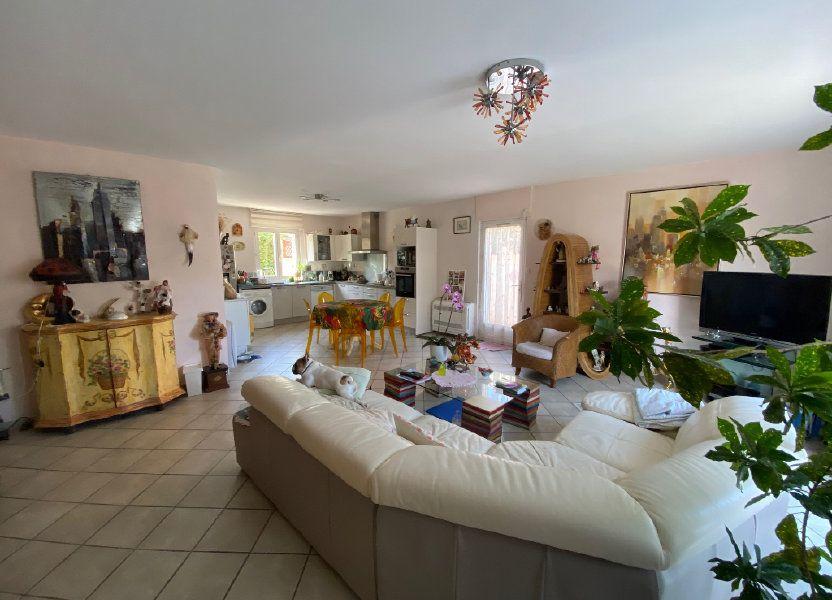 Maison à vendre 160m2 à Six-Fours-les-Plages