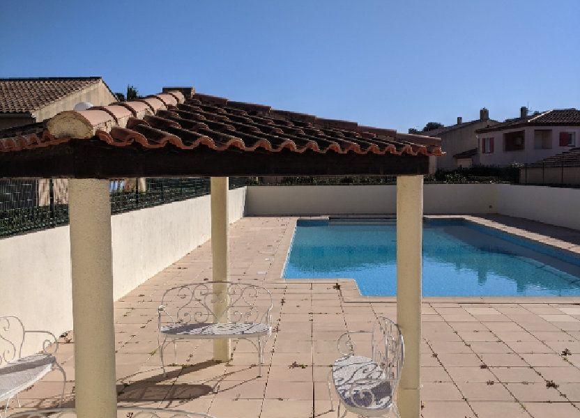 Appartement à louer 33m2 à La Seyne-sur-Mer