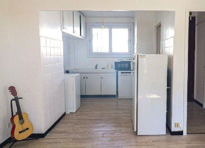 Appartement à vendre 67m2 à La Seyne-sur-Mer