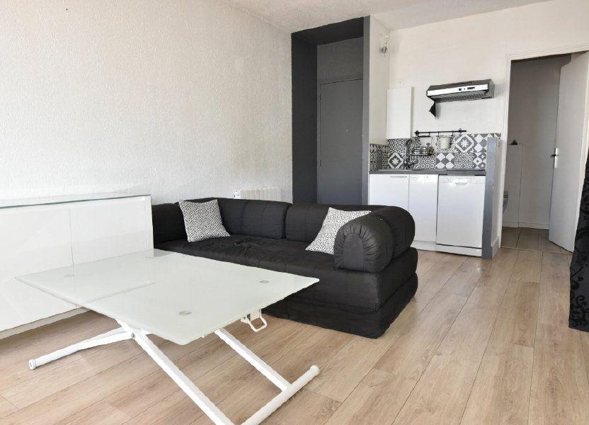 Appartement à vendre 23.8m2 à Sanary-sur-Mer