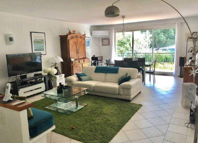 Appartement à vendre 122m2 à La Seyne-sur-Mer