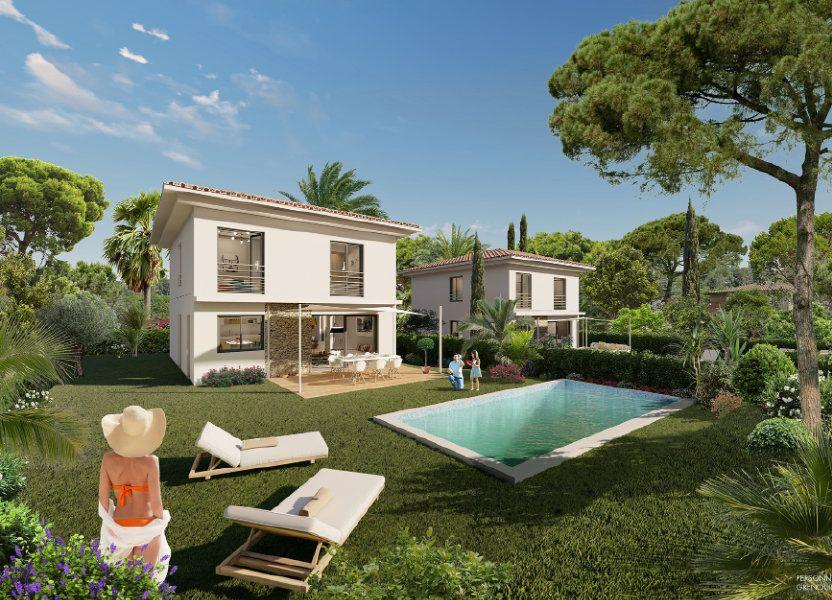 Maison à vendre 138m2 à Sanary-sur-Mer