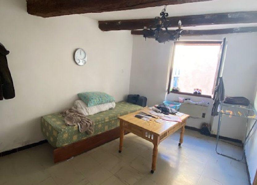 Appartement à louer 30m2 à La Seyne-sur-Mer