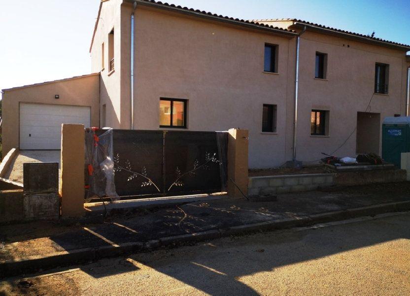 Maison à vendre 93m2 à Sanary-sur-Mer