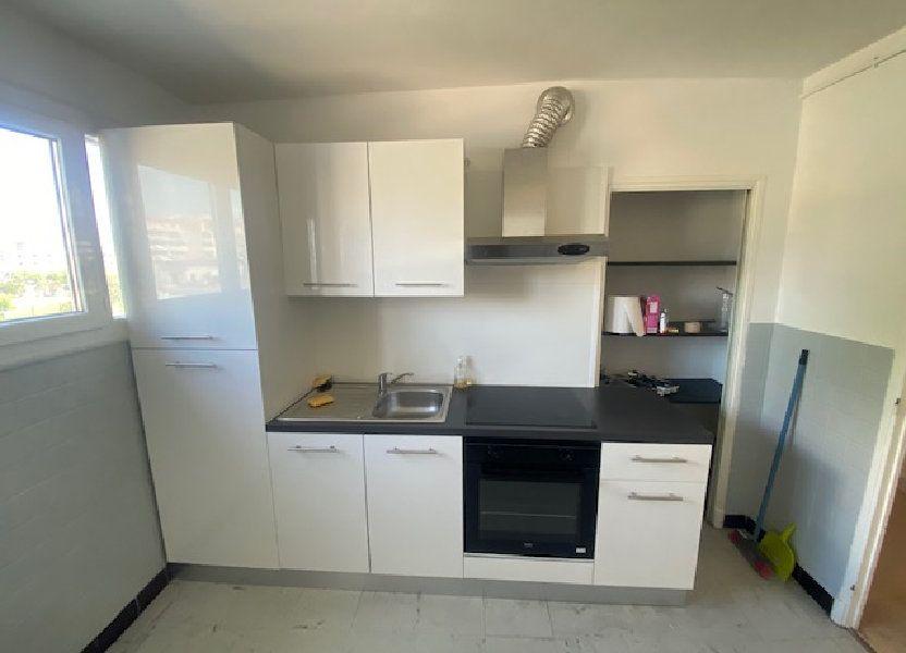 Appartement à louer 58.2m2 à La Seyne-sur-Mer