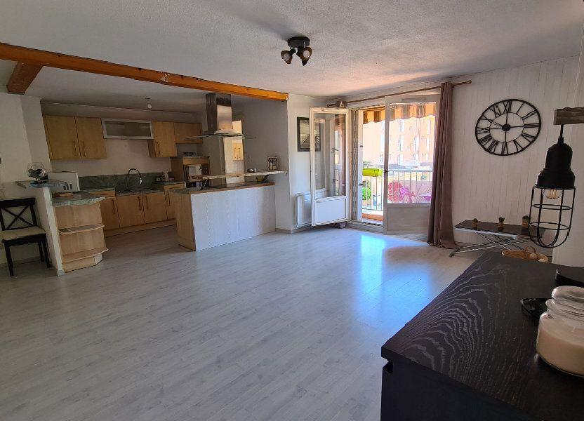 Appartement à vendre 81m2 à La Seyne-sur-Mer