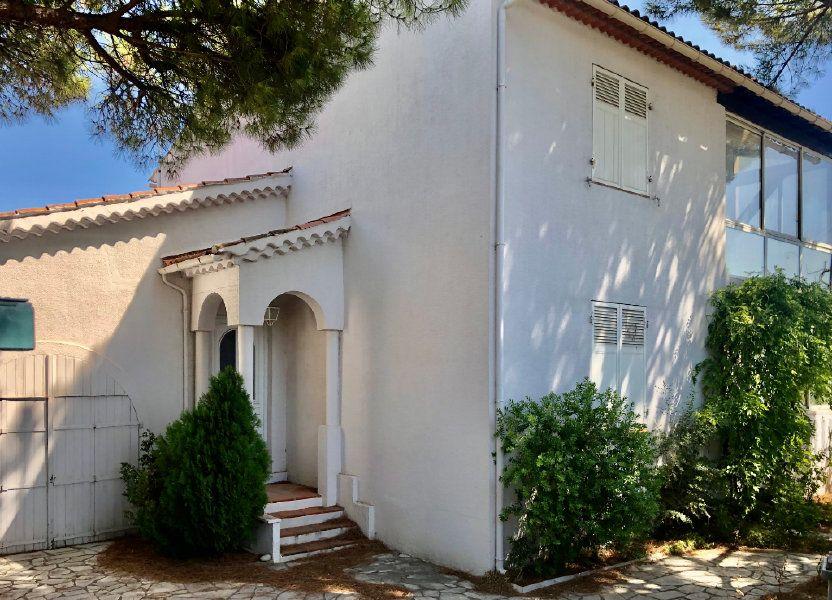 Maison à vendre 200m2 à Sanary-sur-Mer