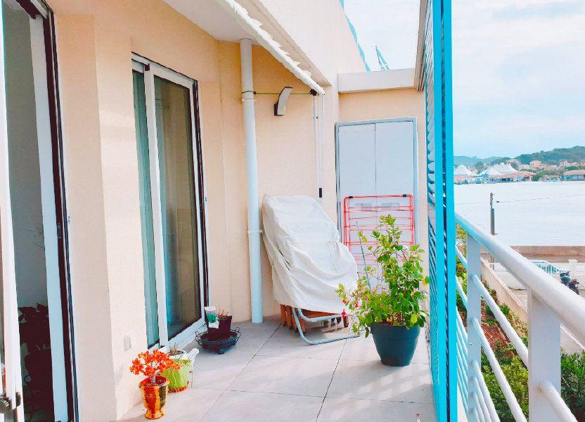 Appartement à vendre 53m2 à La Seyne-sur-Mer