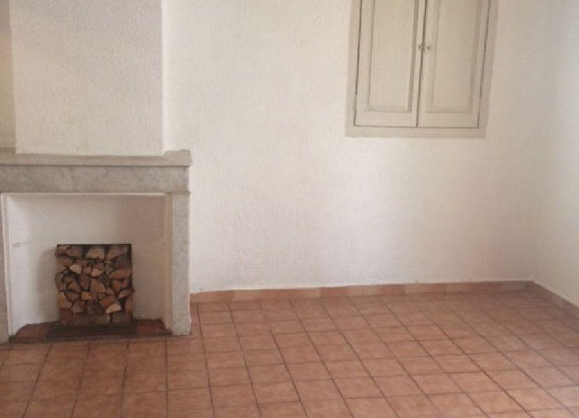 Appartement à vendre 27m2 à Toulon