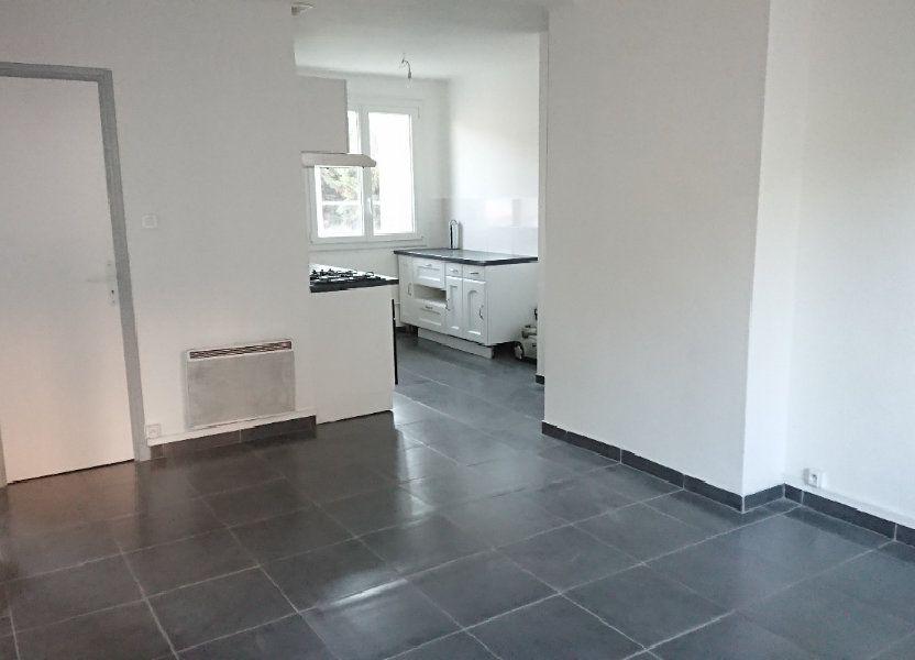 Appartement à vendre 60m2 à La Seyne-sur-Mer