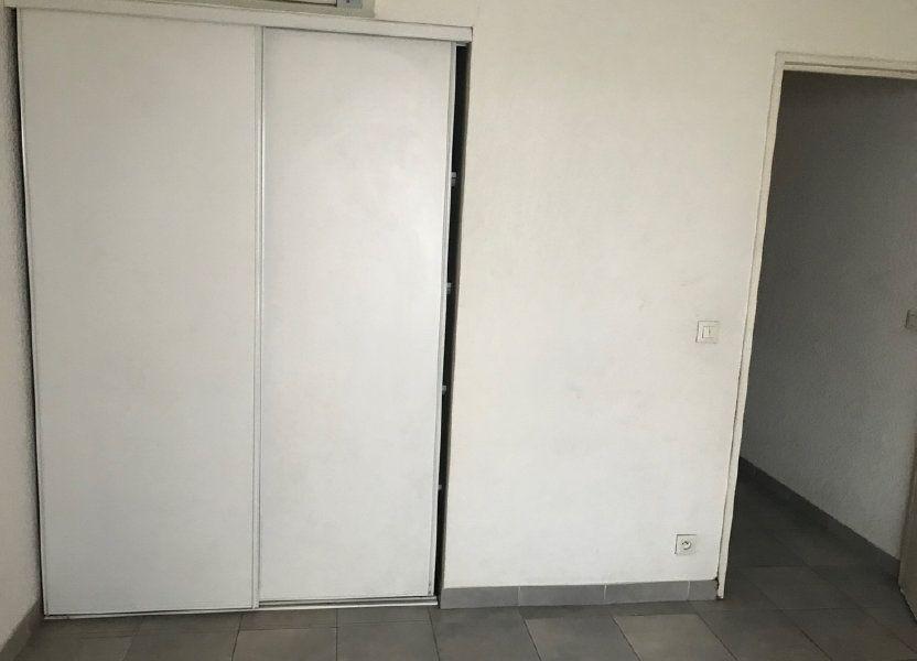Appartement à vendre 21.85m2 à Toulon
