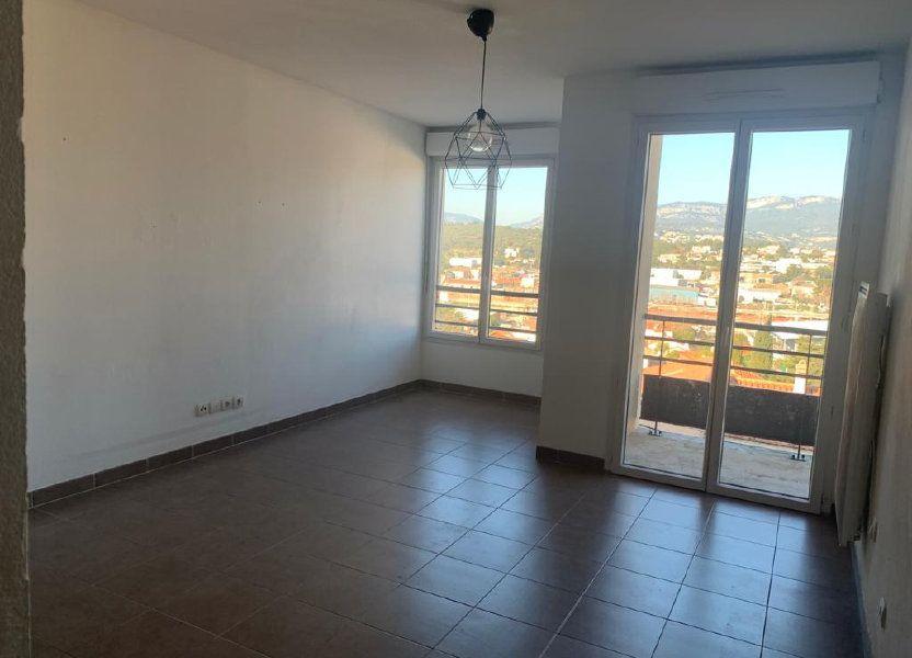 Appartement à vendre 54.76m2 à La Seyne-sur-Mer