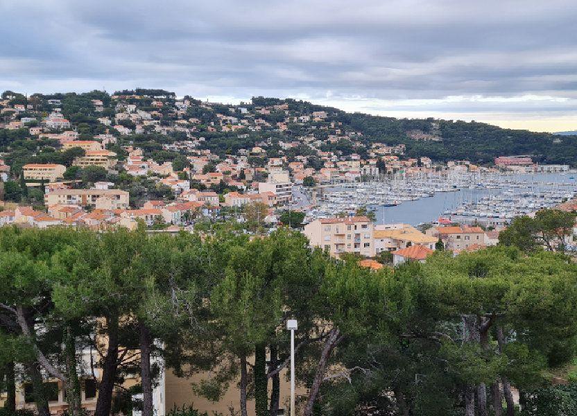 Appartement à vendre 68m2 à Saint-Mandrier-sur-Mer
