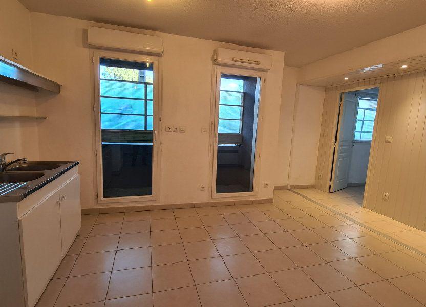 Appartement à vendre 35m2 à La Seyne-sur-Mer