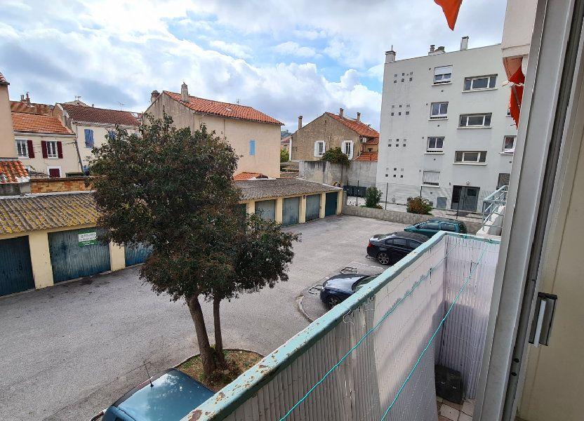 Appartement à vendre 50m2 à La Seyne-sur-Mer