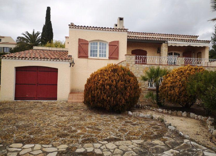 Maison à vendre 110m2 à Bandol