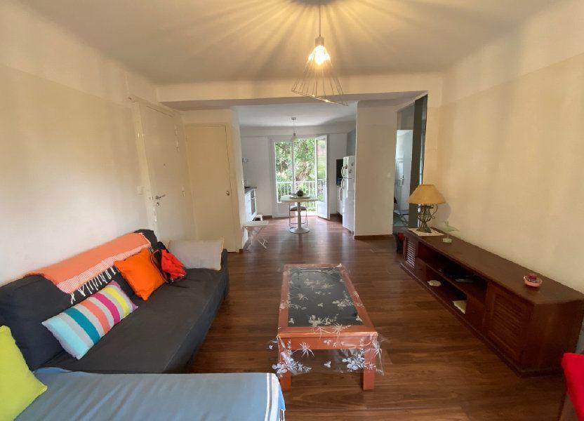 Appartement à vendre 41.5m2 à Saint-Mandrier-sur-Mer