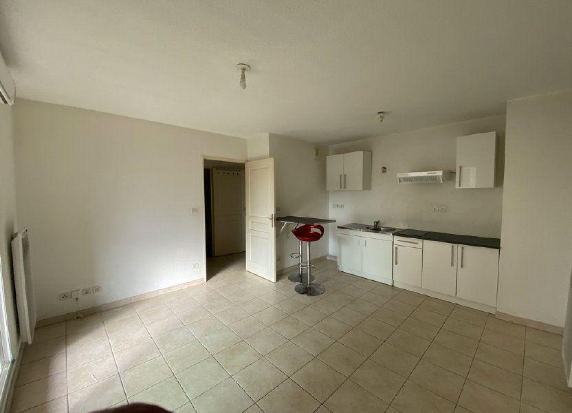 Appartement à vendre 37m2 à La Seyne-sur-Mer