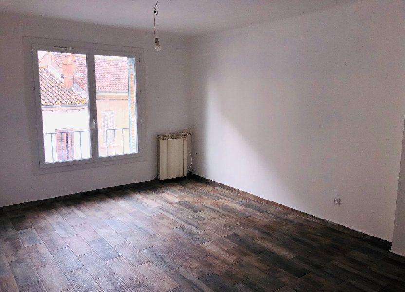 Appartement à vendre 55m2 à La Seyne-sur-Mer