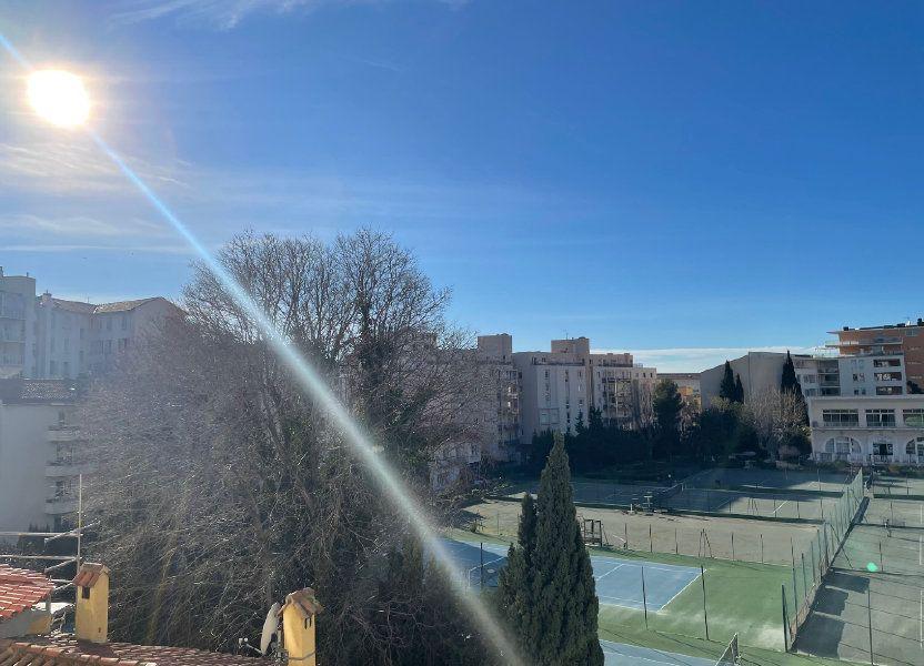 Appartement à vendre 73.81m2 à Toulon