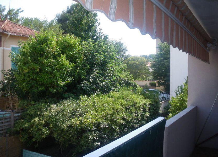 Appartement à vendre 34m2 à La Seyne-sur-Mer