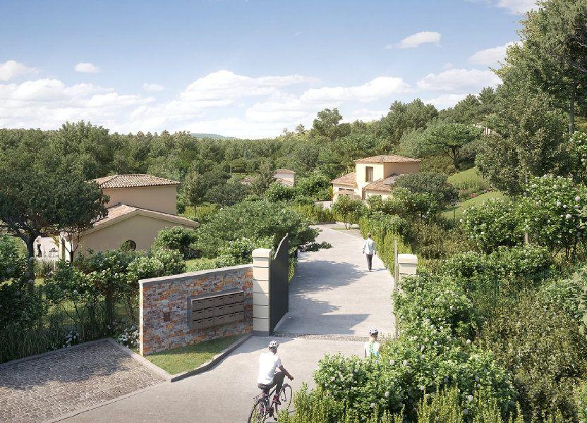 Maison à vendre 128.87m2 à La Valette-du-Var