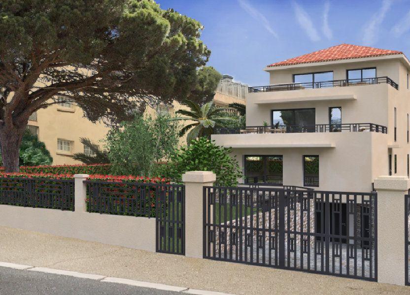 Appartement à vendre 119.46m2 à Sanary-sur-Mer