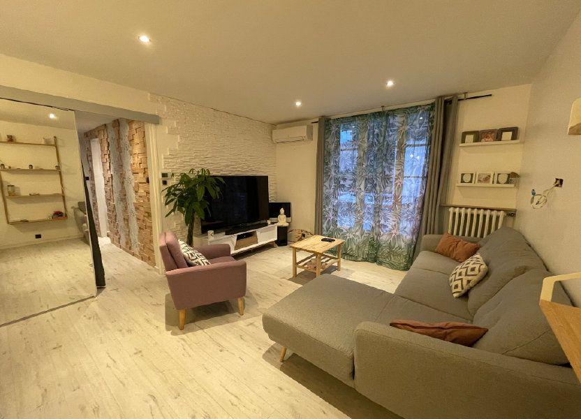 Appartement à vendre 77m2 à La Seyne-sur-Mer